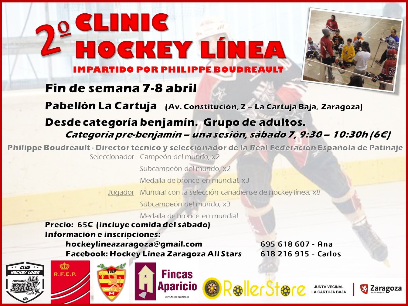 Cartel clinic
